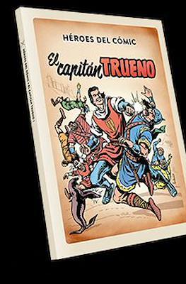 Héroes del Cómic (Cartoné) #2
