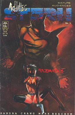 Achilles Storm Razmataz