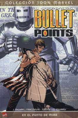 Bullet Points: En el punto de mira. 100% Marvel
