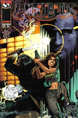 Witchblade (Comic Book) #24