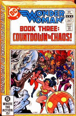 Wonder Woman Vol. 1 (1942-1986; 2020-) #293