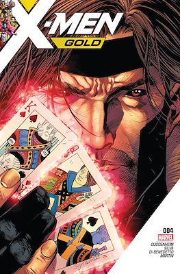 X-Men Gold (Digital) #4