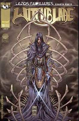 Witchblade (1997-2001) (Grapa, 24 páginas) #19
