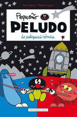Pequeño Peludo (Cartoné 32 pp) #12