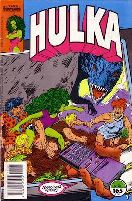 Hulka vol. 1 (1990-1992) #5