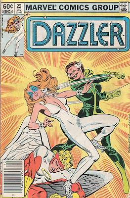 Dazzler Vol. 1 (Comic-Book) #22
