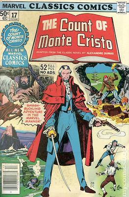 Marvel Classics Comics Vol 1 #17