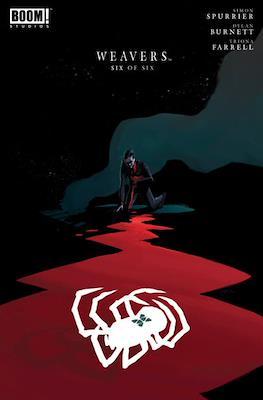 Weavers (comic-book) #6