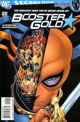 Booster Gold vol. 2 (2007-2011) (Comic-Book) #22
