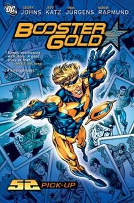 Booster Gold Vol. 2 (2007 - 2011) (Softcover) #1
