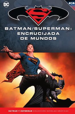 Batman y Superman. Colección Novelas Gráficas (Cartoné) #61