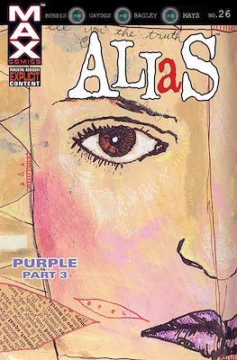 Alias (Digital) #26