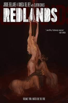 Redlands (Softcover) #2