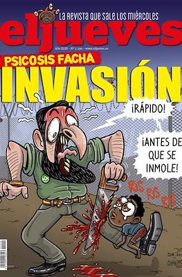 El Jueves (Revista) #2296