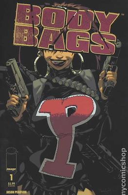 Body Bags Vol. 2 (2005)