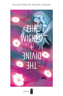 The Wicked + The Divine (Digital) #18