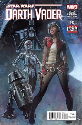 Star Wars: Darth Vader (2015) #3