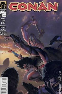 Conan (2003-2008) #3