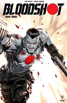 Bloodshot (2019) #3