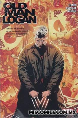 Old Man Logan (Rústica) #5