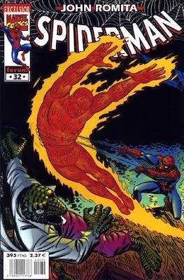 Spiderman de John Romita (1999-2005) #32