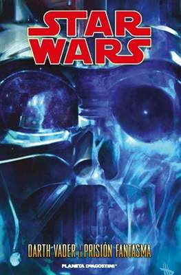 Star Wars: Darth Vader y la Prisión Fantasma