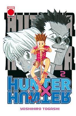 Hunter x Hunter (Rústica) #2