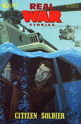 Real War Stories (Comic Book 48-52 pp) #2