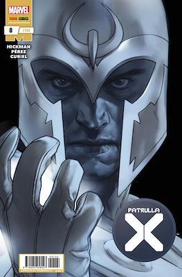 Patrulla-X (2020-) (Grapa) #8