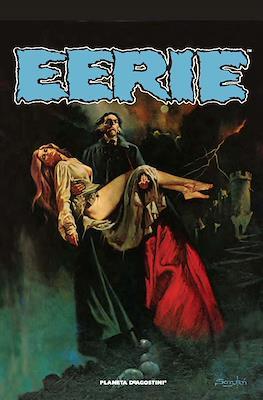 Eerie (Cartoné 248-280 pp) #9