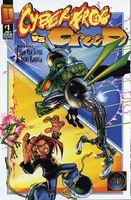 Cyberfrog vs. Creed