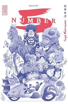 Number 5 intégrale