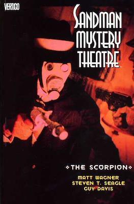 Sandman Mystery Theatre (TPB Softcover) #4