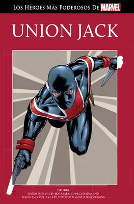 Los Héroes Más Poderosos de Marvel (Cartoné) #73
