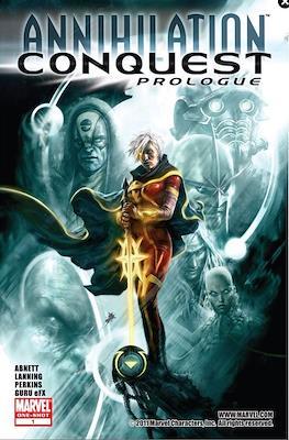 Annihilation: Conquest - Prologue
