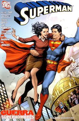 Superman (2007-2012) (Grapa. 48 pp) #50
