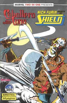 Caballero Luna Vol.1 (1990-1991) (Grapa.32-64 páginas..) #18
