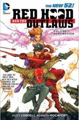 Red Hood and the Outlaws (Softcover) #1