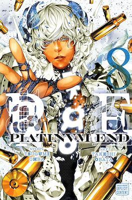 Platinum End (Softcover) #8
