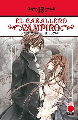 El caballero vampiro #19