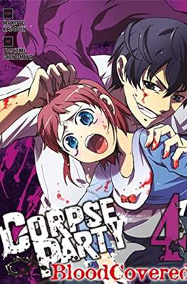 Corpse Party: Blood Covered (Paperback) #4