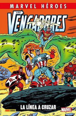 Marvel Héroes (Cartoné) #102