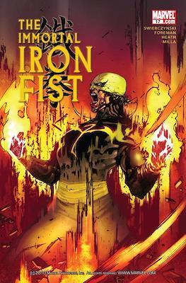 The Immortal Iron Fist (2007-2009) (Digital) #17