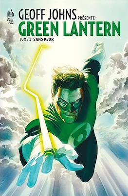Geoff Johns présente Green Lantern (Cartonné) #1