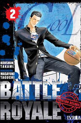 Battle Royale (Edición Deluxe) (Rústica 400 pp) #2