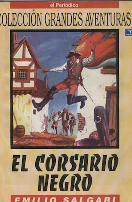 Colección Grandes Aventuras (Grapa) #71