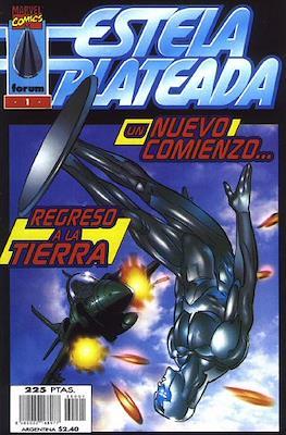 Estela Plateada Vol. 3 (1997-1999)