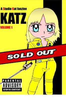 Katz Fanzine