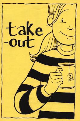 Take-Out (Paperback) #7