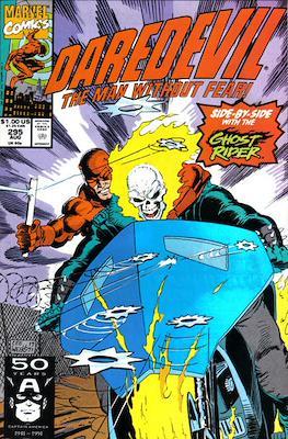 Daredevil Vol. 1 (1964-1998) (Comic Book) #295